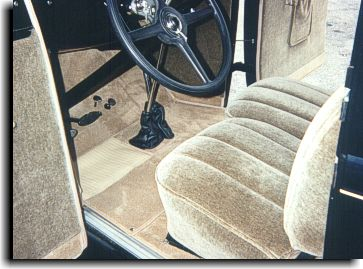 Welcome To Catalina Custom Upholstery Auto Upholstery